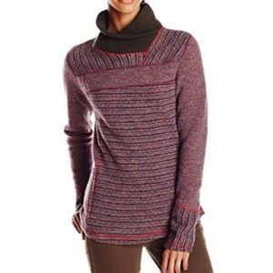 Prana Eleanor Recycled Wool Sweater
